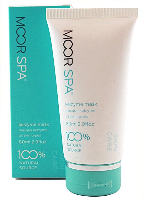 Moor Spa - Kelzyme Mask ()80 ml