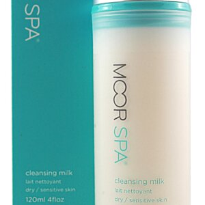 Moor Spa - Cleansing Milk (120 ml)