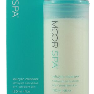 Moor Spa - Salicylic Cleanser (120 ml)