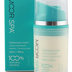 Moor Spa - Hydrating Cream (50 ml)